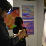 Exhibitions & CV